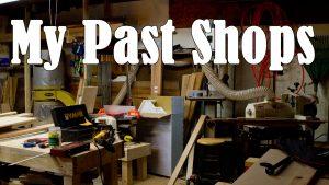 My Past Shops